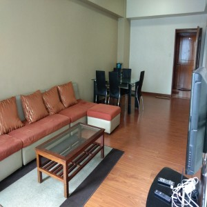 Eastwood Parkview 1 Furnished 1-Bedroom Condo