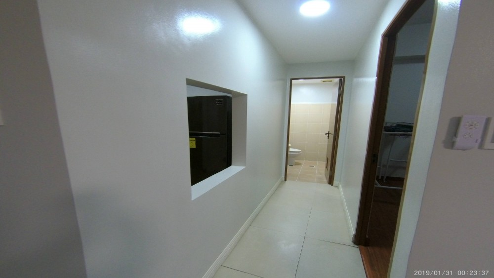 Eastwood Parkview 1 Unfurnished 4-Bedroom Condo