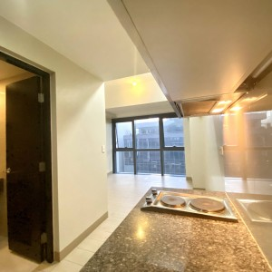 One Eastwood Unfurnished Studio Type Condo